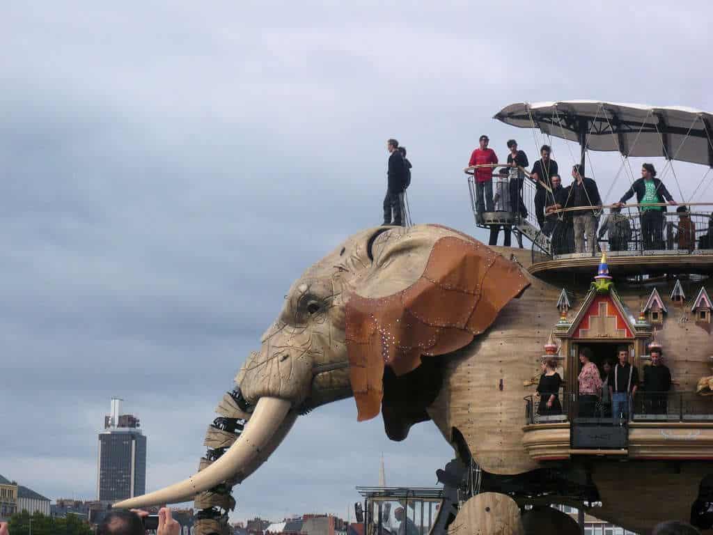 elephant-nantes-machine-ile